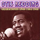 Grabaciones 1964-1968 by Otis Redding