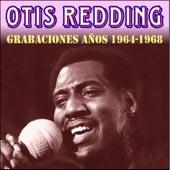 Grabaciones 1964-1968 by Otis Redding