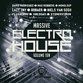 Massive Electro House, Vol. Ten by Various Artists