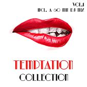 Temptation Collection, Vol. 1 - Selection of House Music von Various Artists