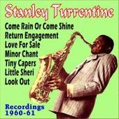 Recordings 1960-61 von Stanley Turrentine