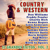 Éxtos del Country & Western Vol.2 by Various Artists