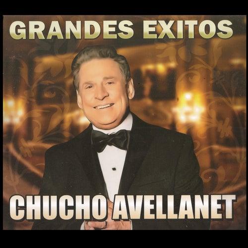 Grandes Exitos von Chucho Avellanet