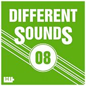 Different Sounds, Vol. 8 by Various Artists