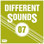 Different Sounds, Vol. 7 by Various Artists