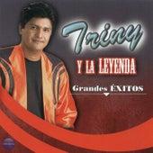 Grandes Éxitos by Triny Y La Leyenda