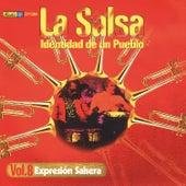 La Salsa, Identidad de un Pueblo - Vol. 8 Expresión Salsera by Various Artists