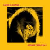 Savage Times Vol. 4 by Hanni El Khatib