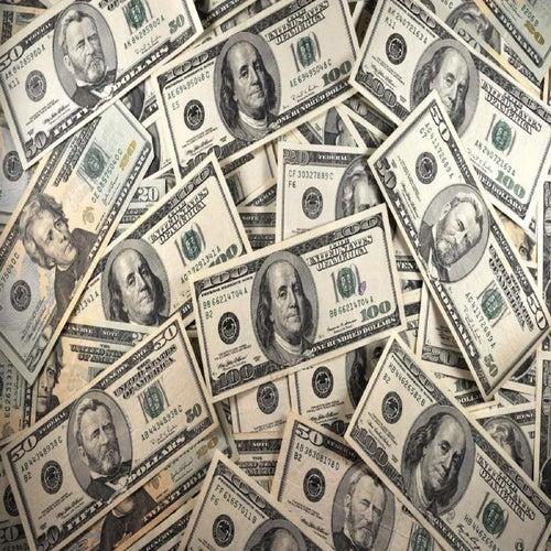 Big Money Preachers by GOVERNOR
