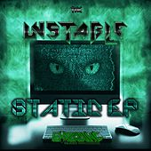 Static EP by Unstable