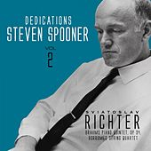 Richter, Vol. 2 by Borromeo String Quartet