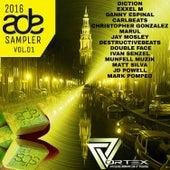Ade Sampler, Vol.1 by Various