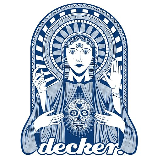 The Holy Ghost by Decker