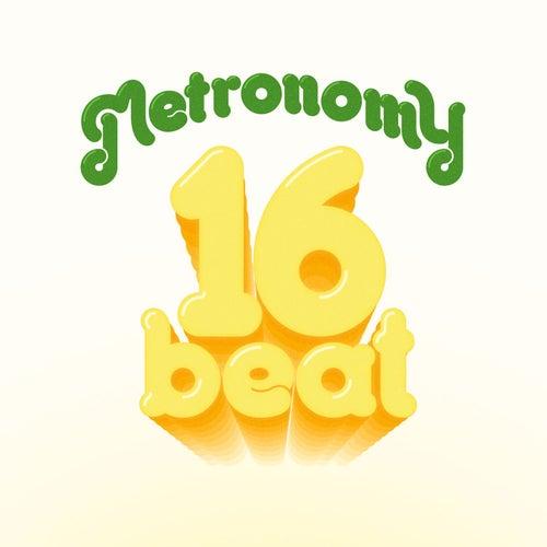 16 Beat (Cassius Remix) von Metronomy