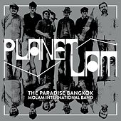The Adventures of Sinsai by The Paradise Bangkok Molam International Band