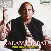 Kalam-e-Iqbal von Nusrat Fateh Ali Khan