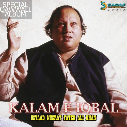 Kalam-e-Iqbal by Nusrat Fateh Ali Khan
