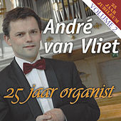 25 Jaar Organist, Volume 2 by André van Vliet