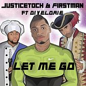 Let Me Go (feat. Divelorie) by Justice