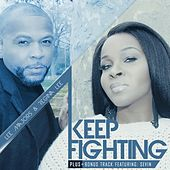 Keep Fighting by Lee Majors