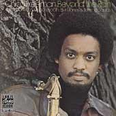 Beyond The Rain by Chico Freeman