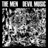 Lion's Den by The Men