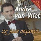 25 Jaar Organist, Volume 1 by André van Vliet