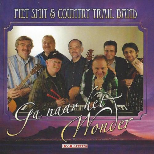 Ga naar het Wonder by Country Trail Band