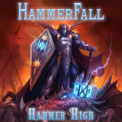 Hammer High by Hammerfall