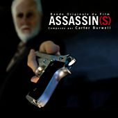 Assassin(s) (Bande originale du film) by Carter Burwell