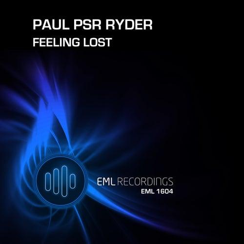 Feeling Lost by Paul Psr Ryder