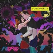 Love Infinity (feat. Kiki Halliday) by Fat Pat