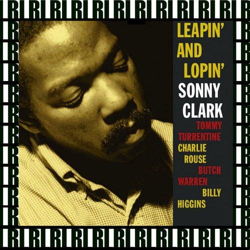 Leapin' And Lopin' (Remastered, Rudy Van Gelder Edition) [Bonus Track Version] von Sonny Clark