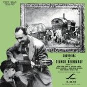 Souvenirs de Django Reinhardt  (Jazz Connoisseur) by Django Reinhardt