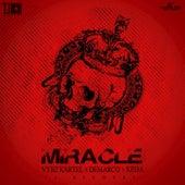 Miracle - Single by Keda