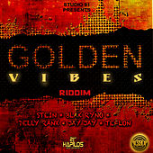Golden Vibes Riddim by Various Artists