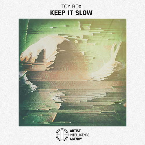 Keep It Slow - Single by Toy-Box