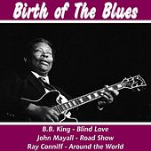Birth of Blues von Various Artists