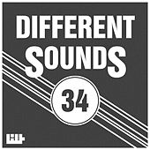 Different Sounds, Vol. 34 by Various Artists