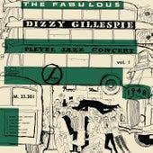 The Fabulous Dizzy Gillespie Pleyel Jazz Concert 1948 (Jazz Connoisseur - Live) von Dizzy Gillespie
