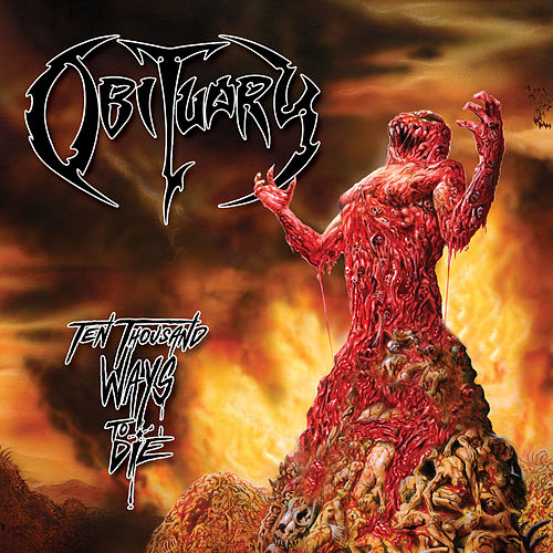 Intoxicated (Live) - Single by Obituary