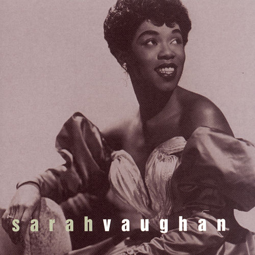 This Is Jazz #20 by Sarah Vaughan
