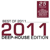 Best of 2011 - Deep-House Edition by Various Artists