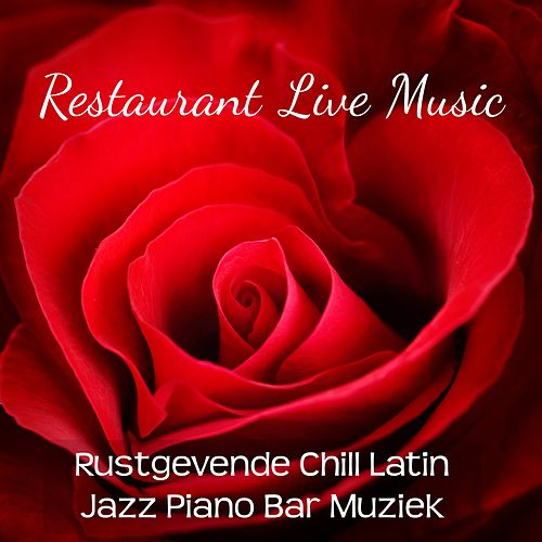 Restaurant Live Music - Rustgevende Chill Latin Jazz Piano Bar Muziek voor Romantische Avond en Sensuele Massage by Bossa Nova Guitar Smooth Jazz Piano Club