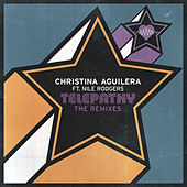 Telepathy (Remixes) by Christina Aguilera