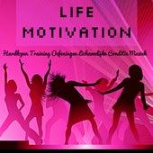 Life Motivation -  Hardlopen Training Oefeningen Lichamelijke Conditie Muziek met Deep House Electro Dance Dubstep Geluiden by Dance Party DJ