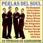 Perlas del Soul Colección by Various Artists