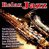 Relax Jazz by Various Artists