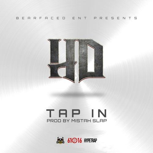 Tap In by HD