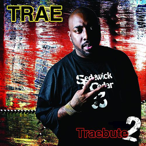 Traebute 2 by Trae